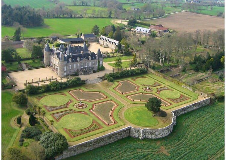 Chateau Kergrit