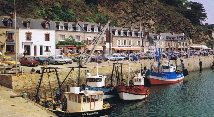 Erquy Le Port