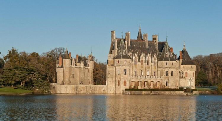 Chateau Pays De Loire